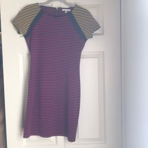 Lucca Couture striped dress